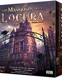 Las Mansiones de la Locura