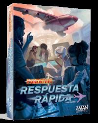 Pandemic Respuesta Rapida
