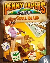 Penny Papers Skull Island