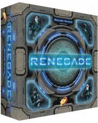 Renegade (Juego de cartas en Ingles)