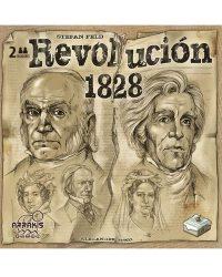 Revolucion 1828
