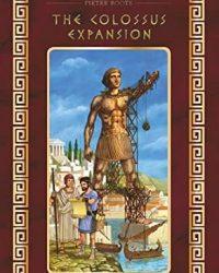 Rhodes The Colossus expansión (Español)