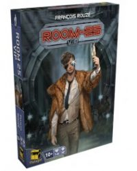 Romm-25 expansion VIP