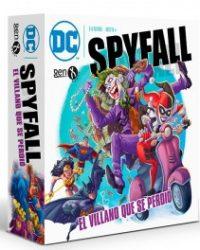 Spyfall El Villano que se Perdió