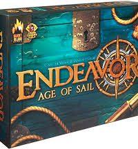 Endevor: La Era de la Navegación