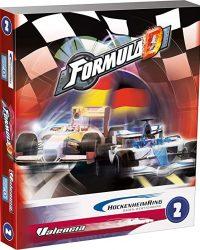 Fórmula D: Circuito Hockenheim & Valencia