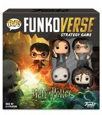 Funkoverse Harry Potter Inglés