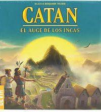 Catán El Auge de los Incas
