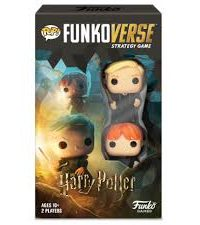 Funkoverse Harry Potter: Draco y Ron