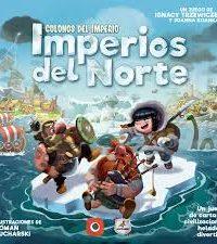 Colonos del Imperio: Imperios del Norte (autojugable)