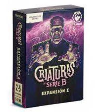 Criaturas de serie B: Expansión I