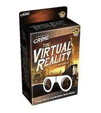 Crónicas del Crimen: Realidad Virtual