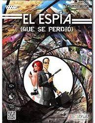 El Espía (que se perdió)