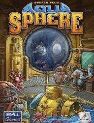 Aqua Sphere