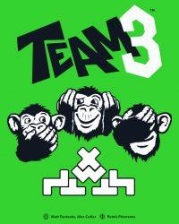 Team3 Verde