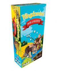 Kingdomino Age of Giants exp Kingdomino