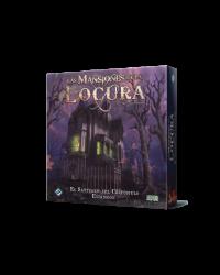 Las Mansiones de la Locura El Santuario del Crepusculo