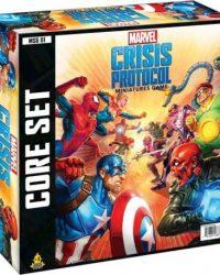 Marvel Crisis Protocol (Inglés)