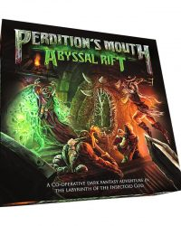 Perdition´s Mouth Abyssal Rift