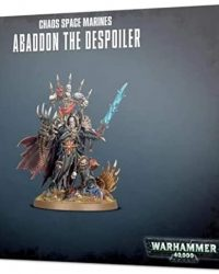 Abaddon the Despoiler