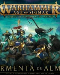 Age of Sigmar Tormenta de Almas