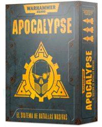 Apocalypse El Sistema de Batallas Masivas