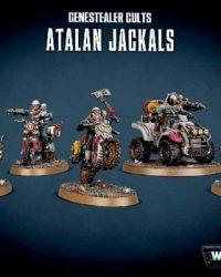 Atalan Jackals