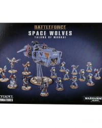 Battleforce Space Wolves