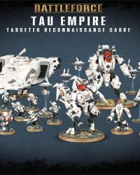 Battleforce TAU Emprire