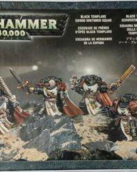 Black Templars Sword Brethen Squad