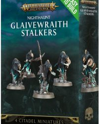 Glaivewyaith Stalkers Easy to Build