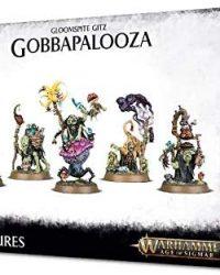 Gobbapalooza