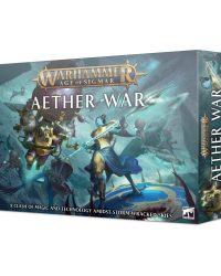 Guerra en el Aeter
