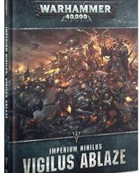 Imperium Nhilus: Vigilius Ablaze