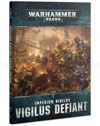 Imperium Nhilus: Vigilius Defiant