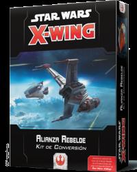 Kit de conversión Alianza Rebelde