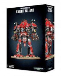Knight Valliant