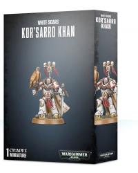 Korsarro Khan