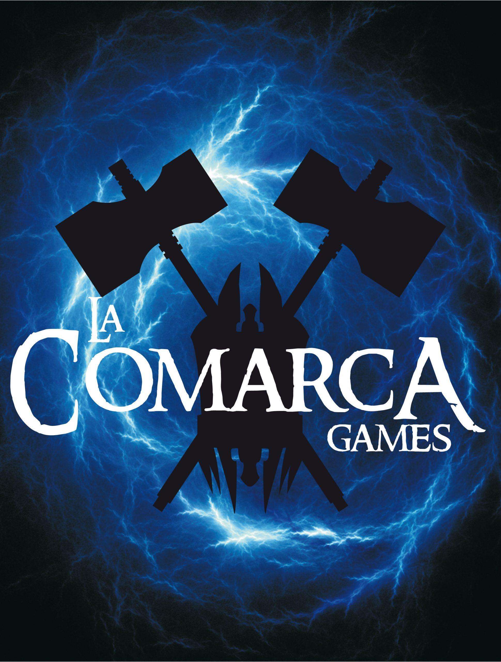 Ya puedes volver a jugar y pintar en La Comarca Games