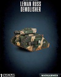 Leman Russ Demolisher