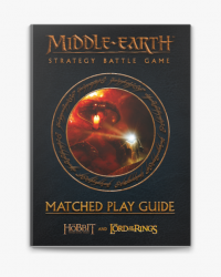 Middle Eath Matched Play Guide