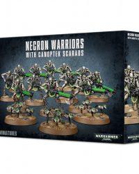 Necron Warriors