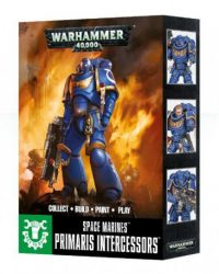 Primaris Intercessors Easy to Build
