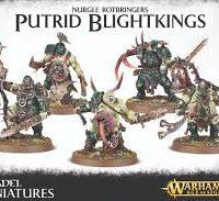 Putrid Blightkings