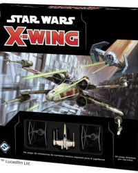 Star Wars X-Wing 2.0 caja básica