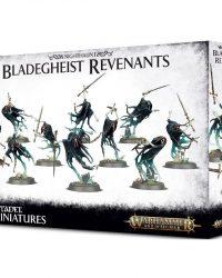 Bladegheist Revenant