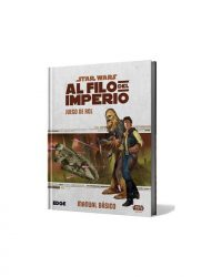 Star Wars Al Filo del Imperio Manual Básico
