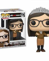 Amy Farrah Fowler (779)