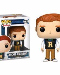 Archie Andrews (730)