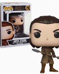 Arya Stark (79)